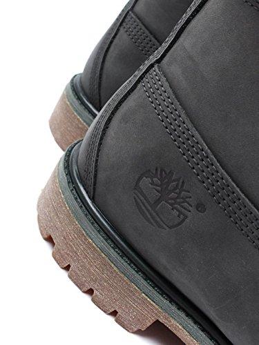 Premium Timberland Classici Uomo Stivali inch Blau 6 1wrPwfqE