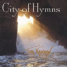 City of Hymns. CD
