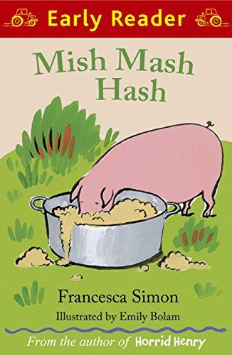 Mish mash hash