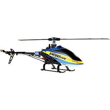 Goolsky Walkera V450D03 6CH 450 RC FBL elicottero senza Sonda BNF (Walkera Helicopter, elicottero Walkera V450D03,450)