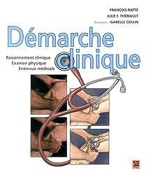 Démarche Clinique: Raisonnement Clinique, Examen Physique, Entre-