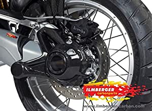 Protection Cardán BMW R 1200 GS 13-16/ Adventure 14-16 Carbone Ilmberger