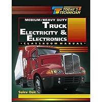 Today's Technician: Medium / Heavy Duty Truck