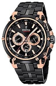 Festina F20329-1 Reloj de Hombres por Festina