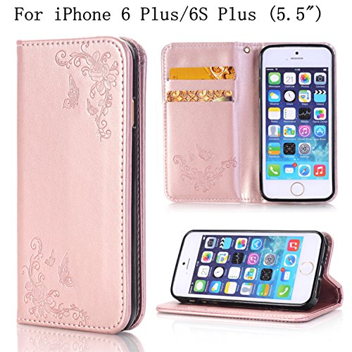 iphone-6s-plus-wallet-case-iphone-6plus-55-caseheyqietm-embossing-butterfly-flower-pu-leather-flip-f