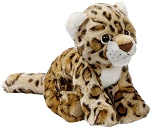 Heunec 244375 - Softissimo Clásicos Baby Leopard 20 cm Importado de Alemania