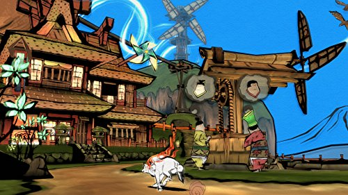 Okami HD Standard [PlayStation 4]