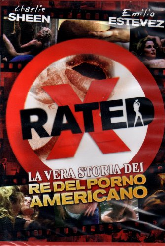 RATED X - LA VERA STORIA DEL RE DEL PORNO AMERICANO