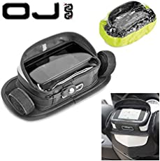- GPS Smartphone-Lenker oJ M089Für Suzuki Burgman Executive 650Motorrad Scooter No GIVI
