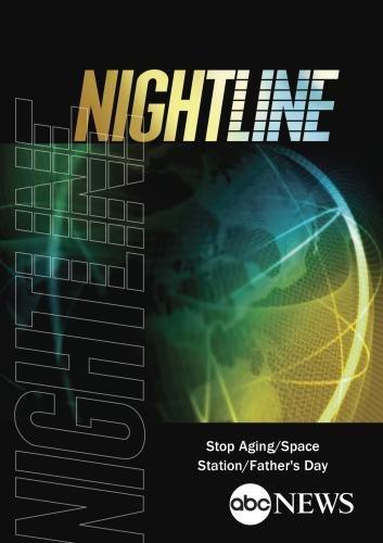 Preisvergleich Produktbild ABC News Nightline Stop Aging / Space Station / Father's Day