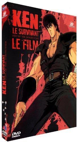 Ken le Survivant (Hokuto no Ken) - Le Film - Edition Collector (DVD + Livret)