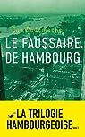 Le faussaire d'Hambourg, tome 3 par Rademacher