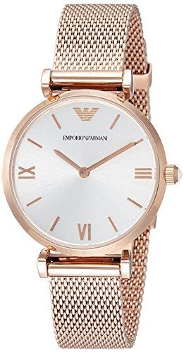 Emporio Armani Damen-Uhren AR1956