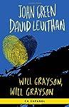Will Grayson, Will Grayson...