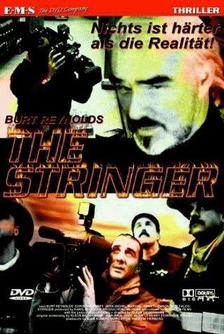 Stringer by Burt Reynolds