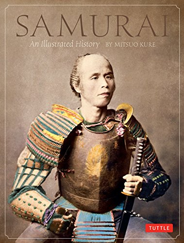 samurai-an-illustrated-history