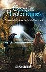 Epopées Avaloniennes, tome 2 : Hérodias et le porteur de lumière par Greem