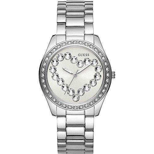 orologio solo tempo donna Guess Love Affair trendy cod. W1061L1