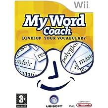 My Word Coach (Wii) [Importación inglesa]