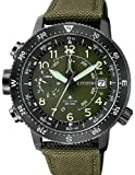 Citizen BN4045-12X Promaster Land Altichron Eco Drive