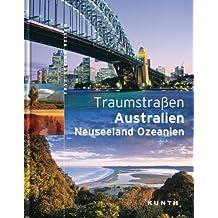 Traumstraßen Australien / Neuseeland / Ozeanien