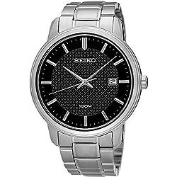 Men's watch SEIKO NEO CLASSIC SUR195P1