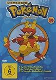 Die Welt der Pokémon - Staffel 1-3, Vol. 19