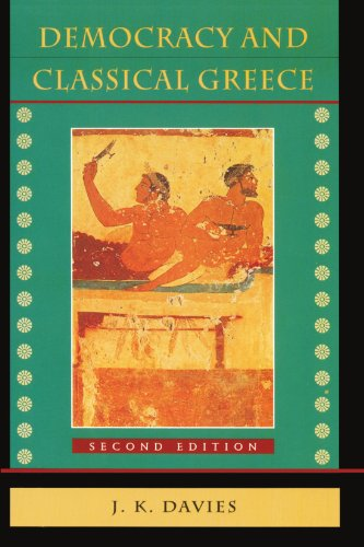 Jk Adams Farm (Democracy and Classical Greece, Revised Edition (Series Ii: Adams Family Correspondence))