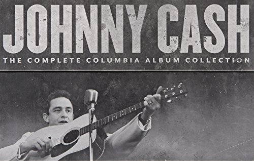The Complete Columbia Album Collection by Johnny Cash (2012-05-04)
