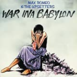 War ina Babylon | Romeo, Max. Musicien. Compositeur. Chanteur
