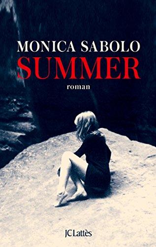 Summer : roman | Sabolo, Monica (1971-....). Auteur