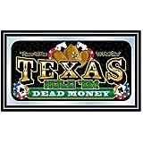 Best Trademark Global Mirrors - Trademark Texas Hold 'em Framed Poker Mirror Review
