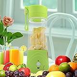 #10: Best Deals - Electric Juicer Blender 380Ml Juicer Cup Mini Automatic Fruit Smoothie Cider Device