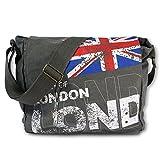 Robin-Ruth Überschlagtasche London 'big alex style'