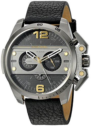 51oknrrf9CL - Diesel DZ4386 Mens watch