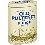 Gardiners of Scotland Old Pulteney Malt Whisky Fudge-Tin, 1er Pack (1 x 300 g)