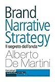 Brand narrative strategy. Il segreto dell'onda