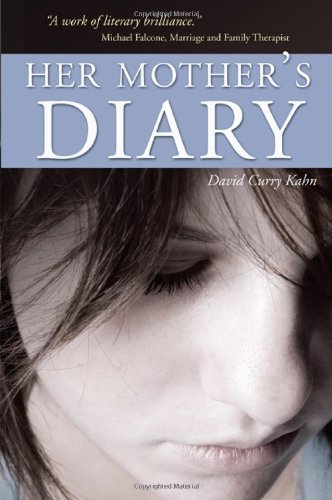 Her Mother's Diary Cover Image