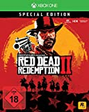Red Dead Redemption 2 Special Edition [Xbox One]