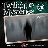 Twilight Mysteries: Folge 07: Portum