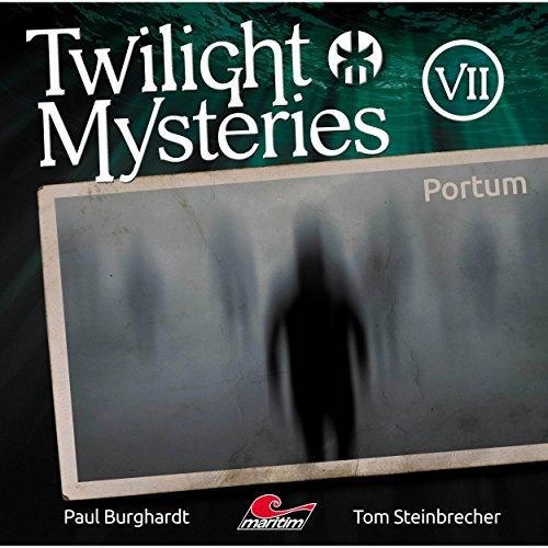 Die neuen Folgen, Folge 7: Portum - Music Twilight