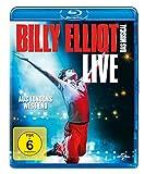 Billy Elliot-das Musical [Blu-Ray] [Import]