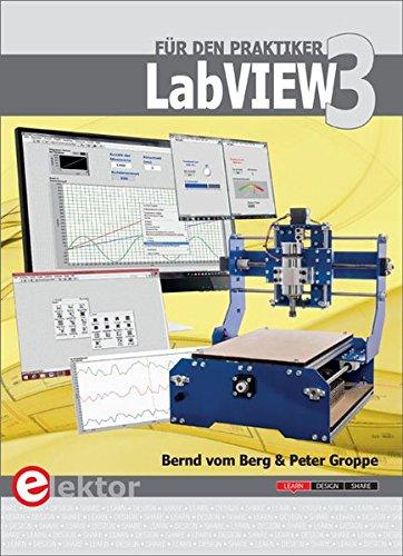 Labview-programmierung (LabVIEW / LabVIEW 3: Für den Praktiker)