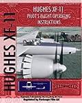 Hughes XF-11 Pilot's Flight Operating...