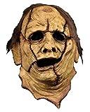Non aprite quella porta maschera Skinner