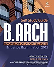 Study Guide for B.Arch 2021