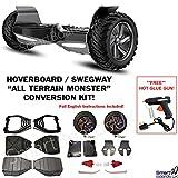 TODO terreno Monster Kit de conversión-Hummer Planeador Swegway...