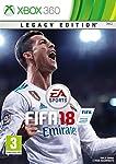 FIFA 18 è presentato da Cristiano Ronaldo, miglior marcatore di tutti i tempi del Real Madrid C.F. e vincitore del premio FIFA come Miglior Giocatore della stagione 2016. Grazie al motore Frostbite, FIFA 18 rende indistinguibile il calcio reale da qu...