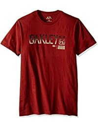 Oakley T-shirt Weighted Thé