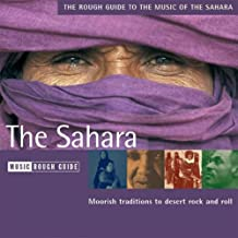 The Rough Guide to The Sahara CD (Rough Guide World Music CDs)